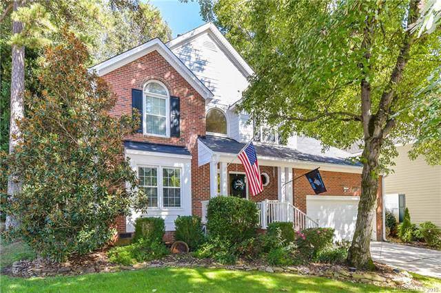 9660 Whitewood Trail, Charlotte, NC 28269 (#3560214) :: MartinGroup Properties