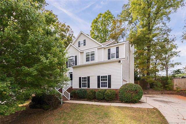 3183 Hadden Hall Boulevard, Fort Mill, SC 29715 (#3560219) :: Roby Realty