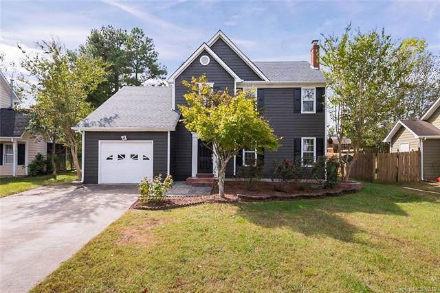 3416 Fortis Lane, Matthews, NC 28105 (#3560220) :: Mossy Oak Properties Land and Luxury
