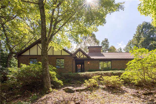 215 Greenleaf Drive, Flat Rock, NC 28731 (#3560238) :: SearchCharlotte.com