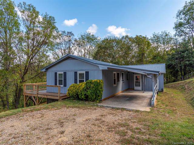 430 Glenwood Drive, Clyde, NC 28721 (#3560239) :: Carlyle Properties