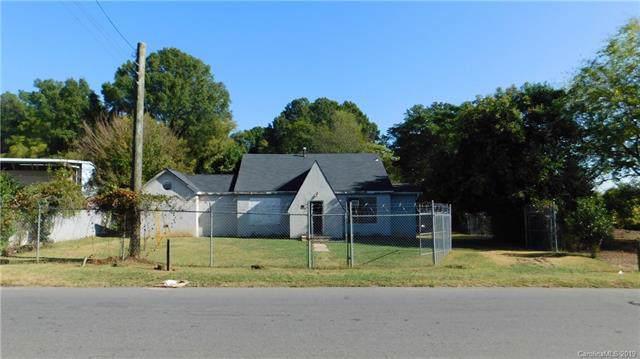 504 24th Street, Charlotte, NC 28206 (#3560240) :: Homes Charlotte