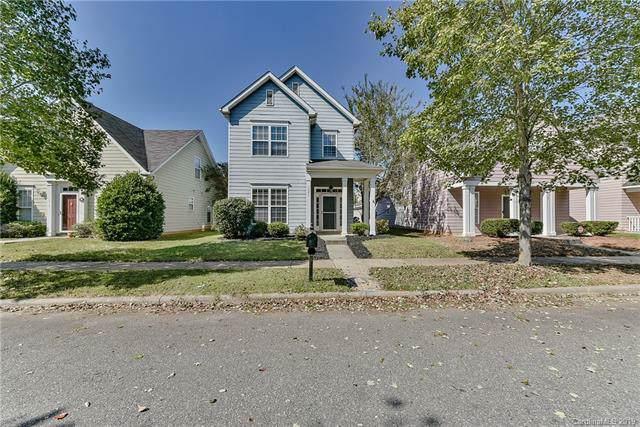 7923 Baylis Drive, Huntersville, NC 28078 (#3560243) :: Besecker Homes Team