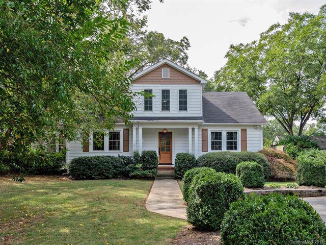 2232 Providence Road, Charlotte, NC 28211 (#3560244) :: The Andy Bovender Team