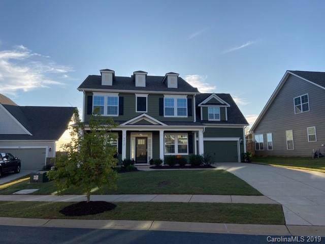 9015 Cantrell Way, Huntersville, NC 28078 (#3560246) :: Mossy Oak Properties Land and Luxury