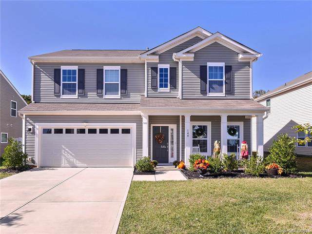 148 Paradise Hills Circle, Mooresville, NC 28115 (#3560263) :: The Sarver Group