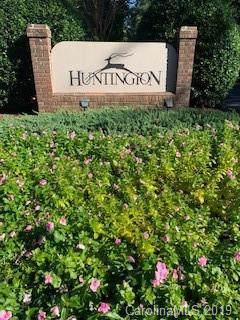 1638 Huntcliff Drive #24, Rock Hill, SC 29732 (#3560270) :: Scarlett Property Group