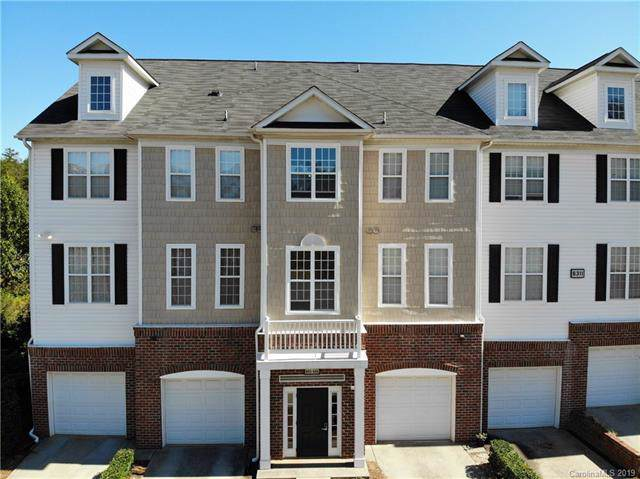 6321 Park Creek Drive, Charlotte, NC 28262 (#3560272) :: The Ramsey Group