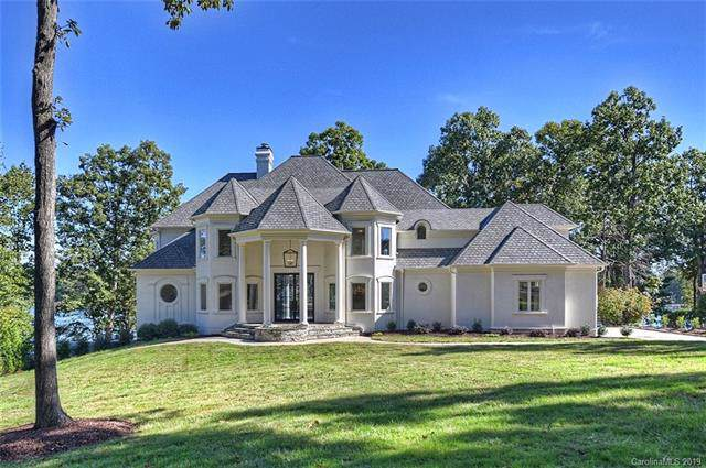 195 Mayfair Road, Mooresville, NC 28117 (#3560277) :: Cloninger Properties