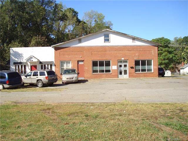 901 N Main Street, Lowell, NC 28098 (#3560287) :: Charlotte Home Experts