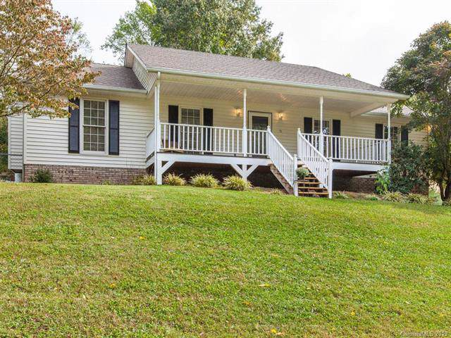 51 Mayfair Drive, Candler, NC 28715 (#3560291) :: Keller Williams Biltmore Village