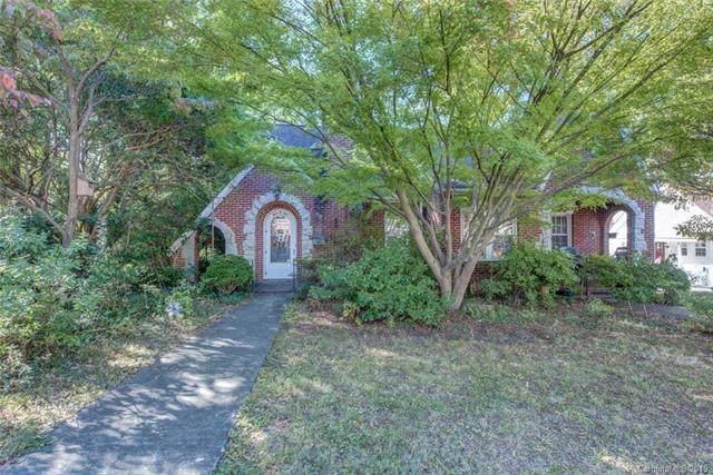 405/407 W Third Avenue, Gastonia, NC 28052 (#3560300) :: Homes Charlotte