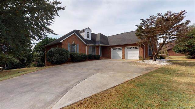 2916 Highland Circle, Shelby, NC 28150 (#3560309) :: Robert Greene Real Estate, Inc.