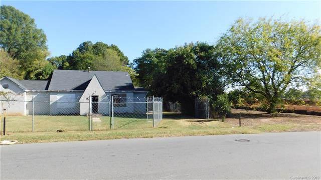 504 W 24th Street, Charlotte, NC 28206 (#3560312) :: SearchCharlotte.com