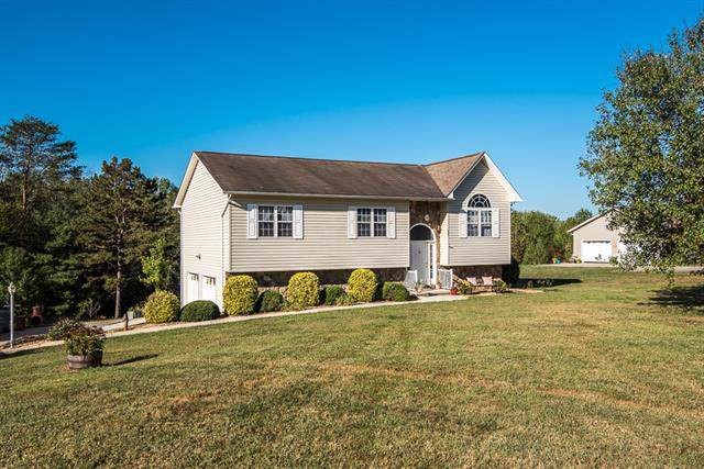 457 Meadowridge Drive, Taylorsville, NC 28681 (#3560321) :: Stephen Cooley Real Estate Group