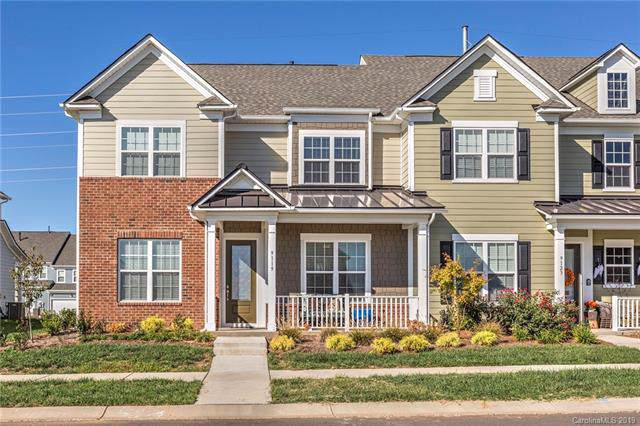 9119 Gladden Hill Lane #353, Pineville, NC 28134 (#3560334) :: Carolina Real Estate Experts
