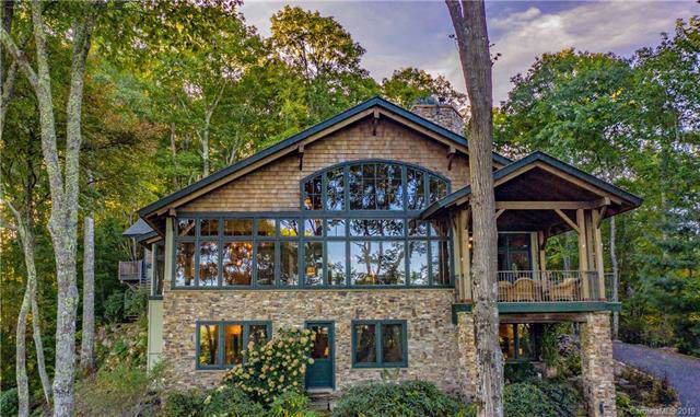 49 Corkscrew Way, Sylva, NC 28779 (#3560336) :: Stephen Cooley Real Estate Group
