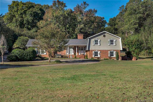 6337 Lebanon Road, Mint Hill, NC 28227 (#3560349) :: Stephen Cooley Real Estate Group
