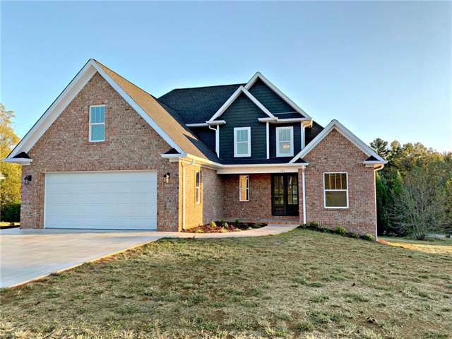 121 Westfields Drive, Taylorsville, NC 28681 (#3560351) :: Carlyle Properties