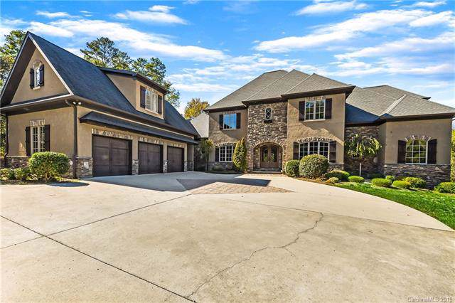 8120 Davidson Highway, Concord, NC 28027 (#3560352) :: Mossy Oak Properties Land and Luxury