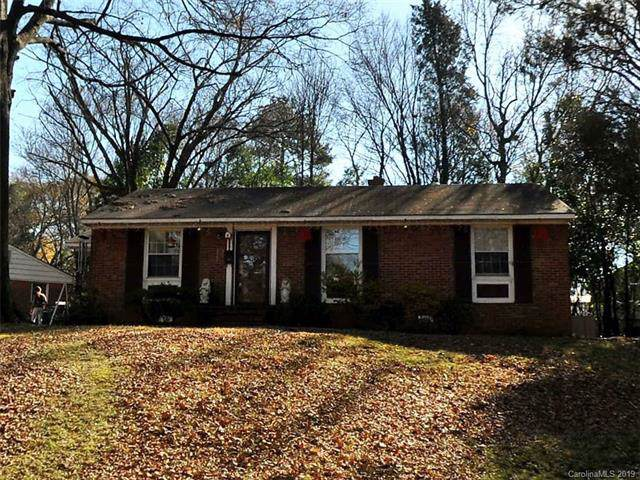 5000 Baylor Drive, Charlotte, NC 28210 (#3560353) :: Roby Realty