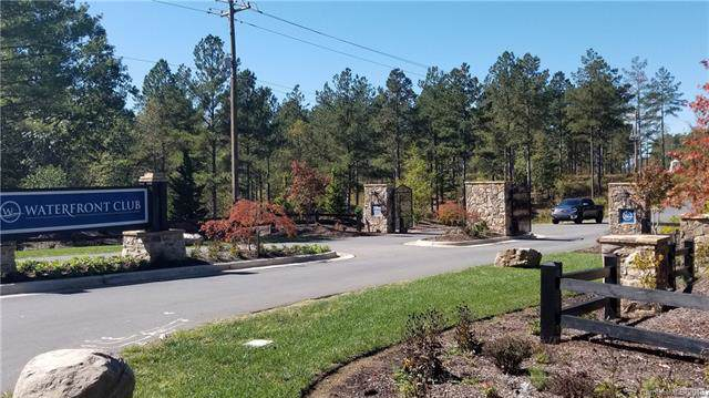 128 Coveside Drive #128, Granite Falls, NC 28630 (#3560357) :: SearchCharlotte.com
