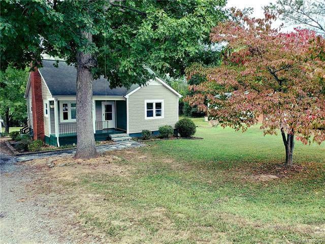 2618 Hogan Drive, Lenoir, NC 28645 (#3560359) :: Carlyle Properties
