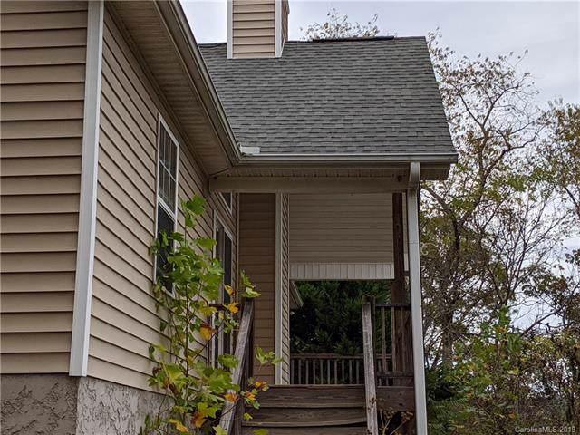 120 Blackberry Ridge, Marshall, NC 28753 (#3560369) :: Carlyle Properties