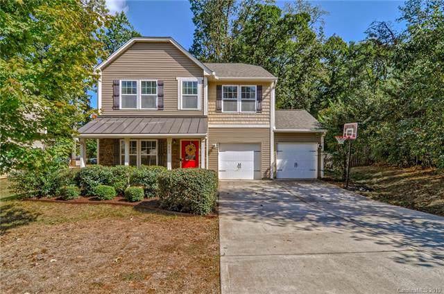 9408 Fernspray Road, Charlotte, NC 28215 (#3560373) :: Carlyle Properties