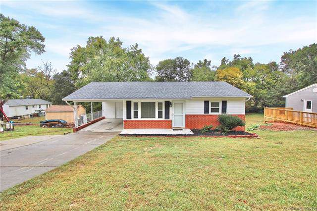 103 Brookwood Road, Belmont, NC 28012 (#3560375) :: Roby Realty