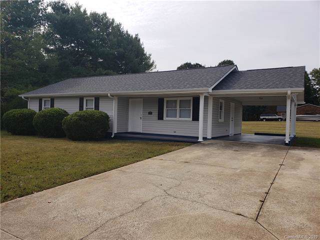 105 Miller Farm Road, Statesville, NC 28625 (#3560376) :: Carlyle Properties