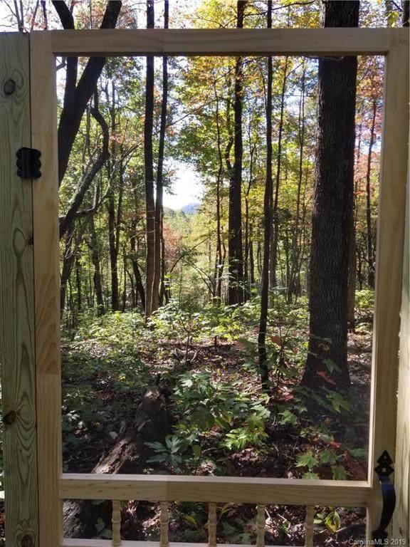 Lot 3 Ridgeline Road #3, Black Mountain, NC 28711 (#3560380) :: Stephen Cooley Real Estate Group