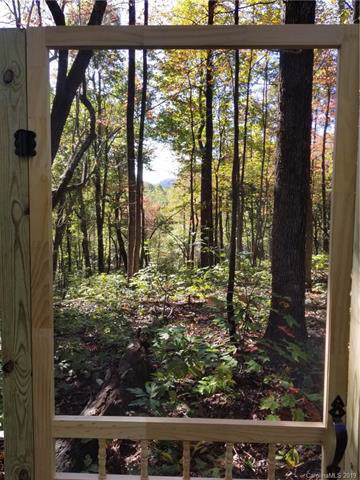Lot 3 Ridgeline Road #3, Black Mountain, NC 28711 (#3560380) :: LePage Johnson Realty Group, LLC
