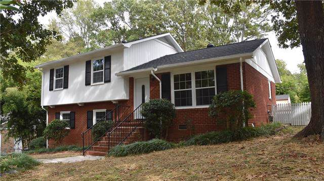 6625 Lynmont Drive, Charlotte, NC 28212 (#3560383) :: Scarlett Property Group