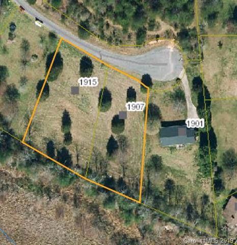 191516 S Deerfield Drive 15 & 16, Morganton, NC 28655 (#3560423) :: The Ramsey Group