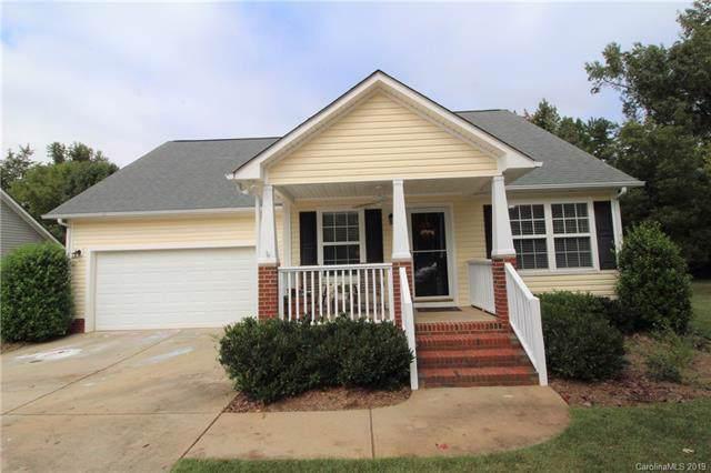2010 Mallard Creek Drive #1, Rock Hill, SC 29732 (#3560429) :: Scarlett Property Group