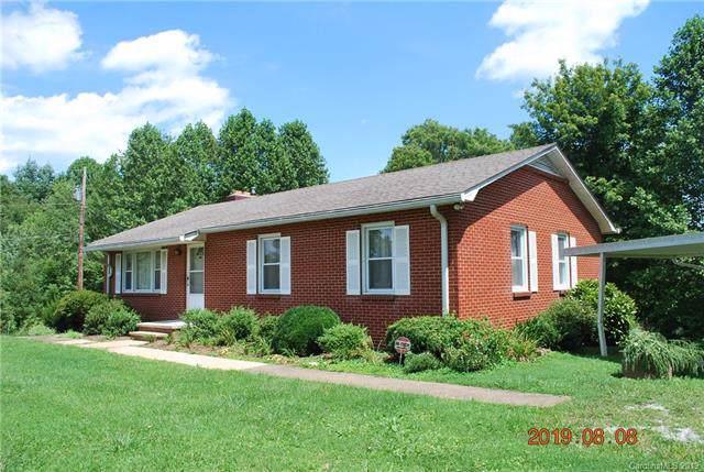 222 Love Drive, Marion, NC 28752 (#3560431) :: Keller Williams Professionals