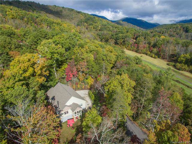 52 Bethel Drive, Black Mountain, NC 28711 (#3560439) :: Cloninger Properties