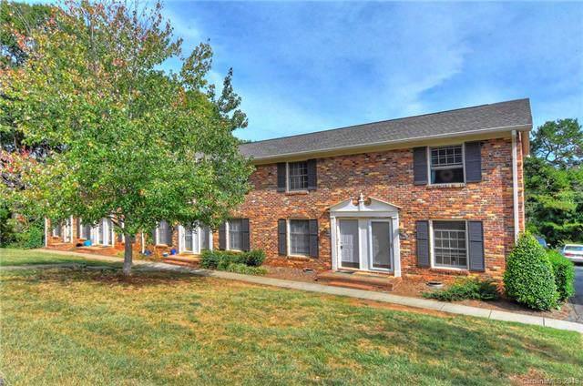 4329 Hathaway Street F, Charlotte, NC 28211 (#3560454) :: Puma & Associates Realty Inc.