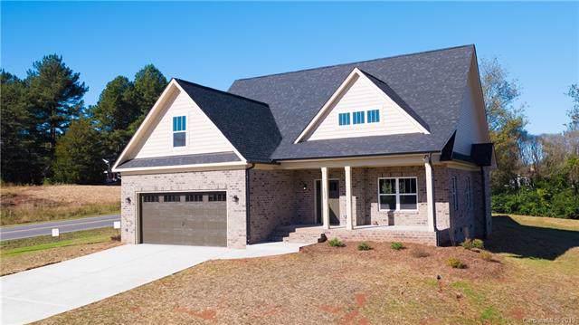 1032 Clear Creek Circle, Lincolnton, NC 28092 (#3560459) :: Cloninger Properties