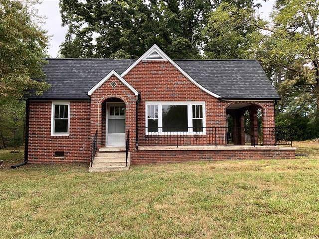 409 Icard Ridge Extension, Granite Falls, NC 28630 (#3560470) :: Carlyle Properties