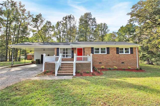 455 Clinton Avenue, Lancaster, SC 29720 (#3560476) :: Charlotte Home Experts