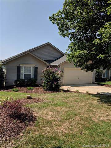 135 Markham Drive, Mooresville, NC 28115 (#3560488) :: Homes with Keeley | RE/MAX Executive