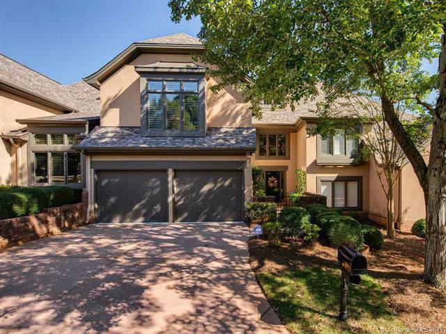 5738 Ballinard Lane, Charlotte, NC 28277 (#3560489) :: Carlyle Properties