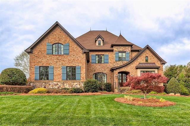 6072 Kimbrell Heights Drive, Indian Land, SC 29707 (#3560501) :: Robert Greene Real Estate, Inc.