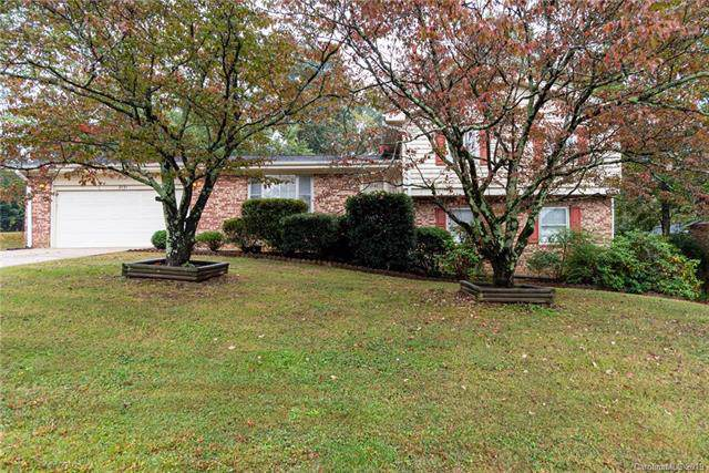 2131 Scottwood Drive, Gastonia, NC 28054 (#3560505) :: Miller Realty Group