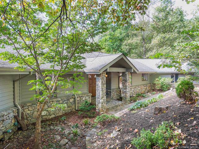 14 Dairy Gap Road, Asheville, NC 28804 (#3560521) :: Keller Williams Professionals