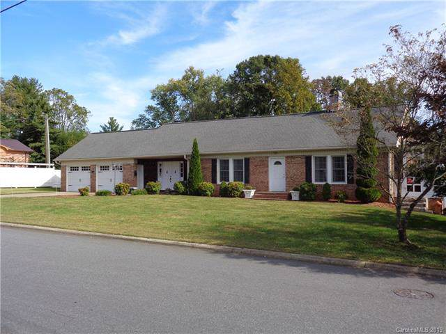 15 6th Street, Marion, NC 28752 (#3560522) :: Keller Williams Professionals