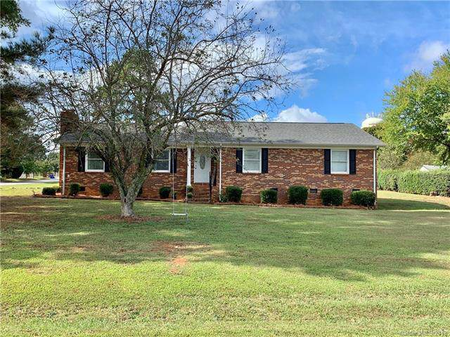 511 Fran Avenue, Lincolnton, NC 28092 (#3560529) :: Miller Realty Group