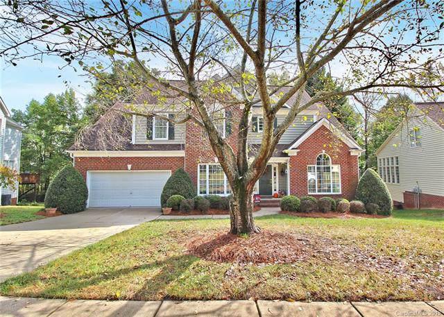 7517 Tarland Lane, Charlotte, NC 28269 (#3560541) :: Team Honeycutt